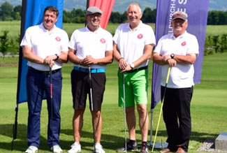 Charity-Golfturnier des Lionsclub Feldkirch Montfort