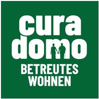 Logo cura domo betreutes Wohnen
