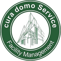 Cura domo Logo Facility Management