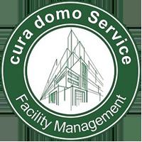 Logo cura domo Service