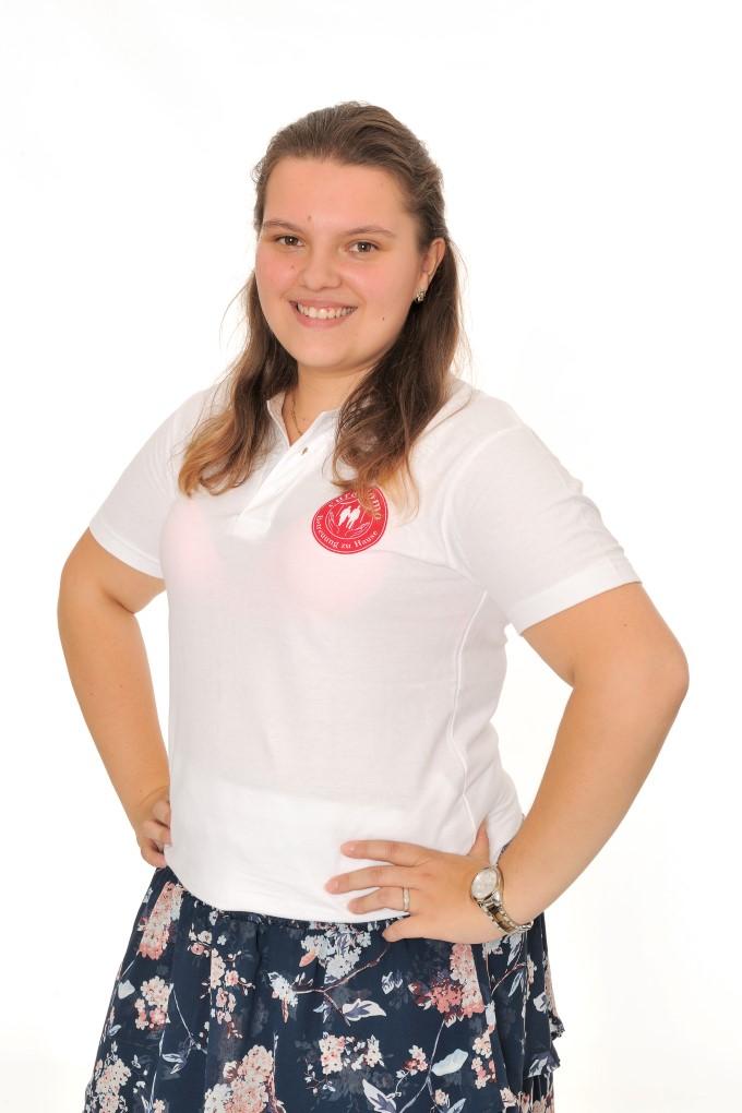 Isabella Bartok