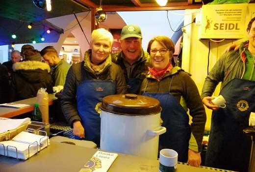Blosengelmarkt Feldkirch