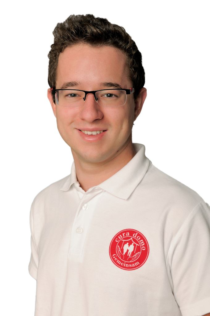 Christoph Pozdena, BSc