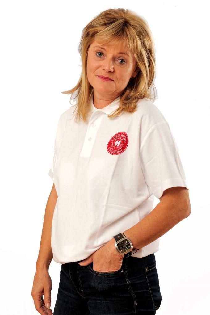 DGKP Christine Ortner