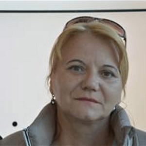 Lili I. aus Rumänien