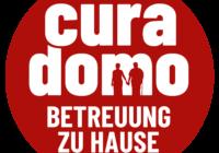 Cura domo Logo Betreuung zu Hause
