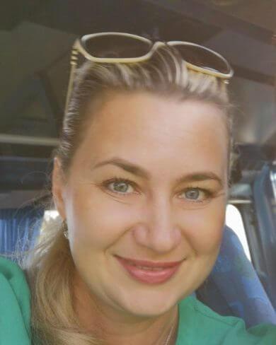 Beata Sandorova