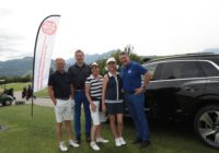 Lions Club Charity Golfturnier 2019 mit Unterstützung von cura domo