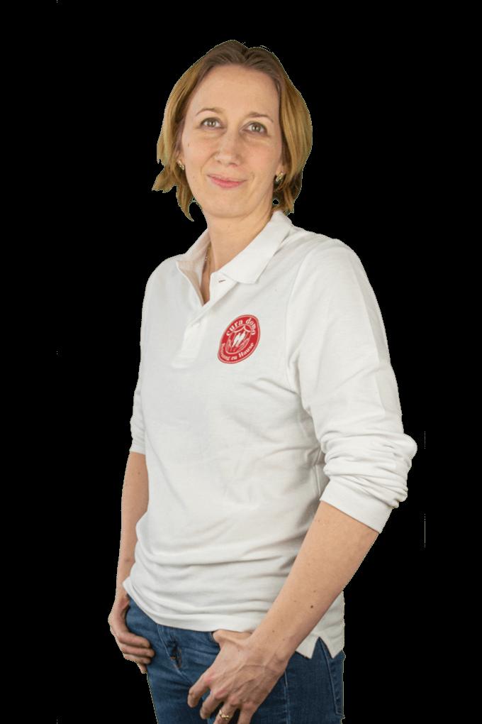 DGKP Karin Hötzl