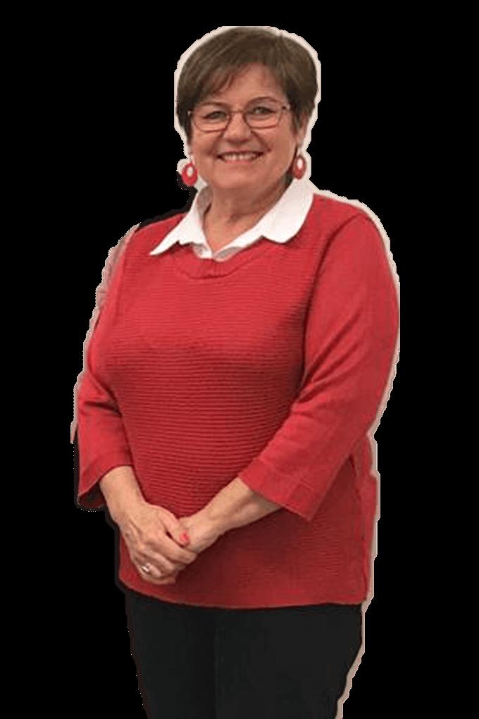 Katalin Buda
